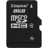 全网底价 kingston 金士顿 8G TF(micro SDHC)存储卡 class4