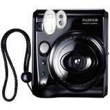 Fujifilm 富士 拍立得 Instax mini 50S 一次成像相机 黑色