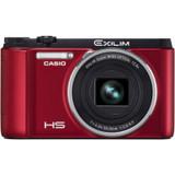 CASIO 卡西欧 EX-ZR1000 数码相机 红色 (1610万像素 3.0英寸超高清自拍翻转屏 12.5光学变焦 24mm超广角