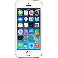 Apple 苹果 iPhone 5s (A1530) 金色 16G版 4G 4858