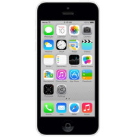 Apple 苹果 iPhone 5c 16G (GSM_WCDMA) 手机 白色4488