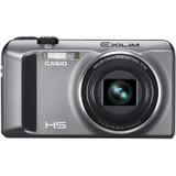 Casio 卡西欧 EX-ZR410 数码相机 银色(1610万像素 3.0英寸液晶屏 12.5倍光学变焦 24mm广角)