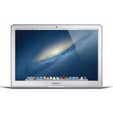 全网底价 Apple 苹果 MacBook AIR MD760CH_A 13.3英寸笔记本电脑7999