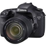 全网底价 Canon 佳能 EOS 7D 单反相机套机(含EF-S 15-85mm f_3.5-5.6 IS USM镜头)套装版
