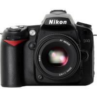 全网底价 Nikon 尼康 D90 单反相机